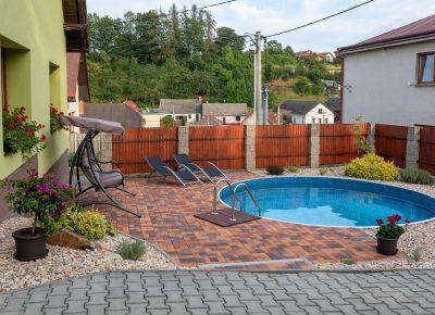 spools small swimming pools