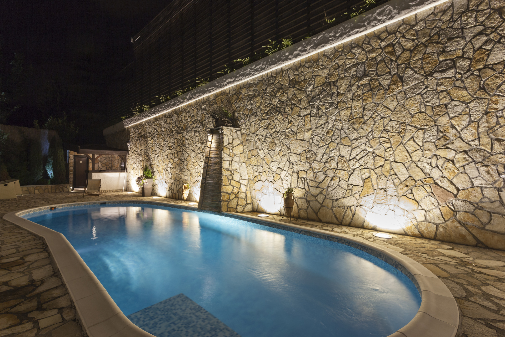 LED the way: Light your Nighttime WaterSpace with New Outdoor LEDs