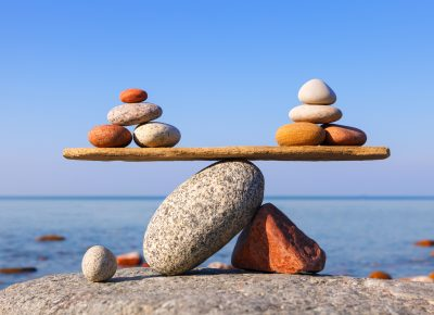 Balance the First Principle of Good WaterSpace Design